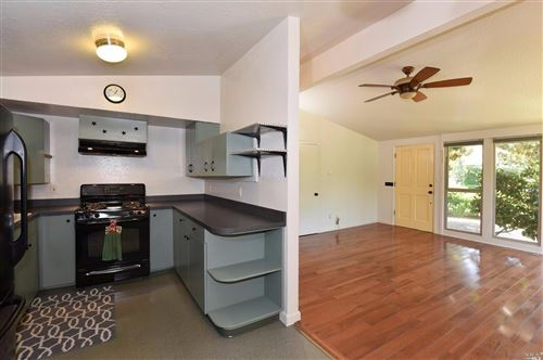 Tiny photo for 1620 Spring Street, Saint Helena, CA 94574 (MLS # 22009038)