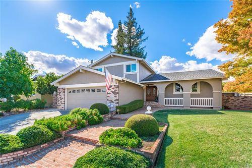 Photo of 1123 Deerfield Drive, Napa, CA 94558 (MLS # 321099038)