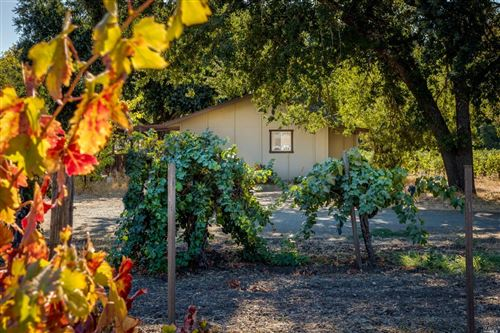 Tiny photo for 2400 Grant Street, Calistoga, CA 94515 (MLS # 22021041)