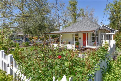 Photo for 1606 Fair Way, Calistoga, CA 94515 (MLS # 22008043)