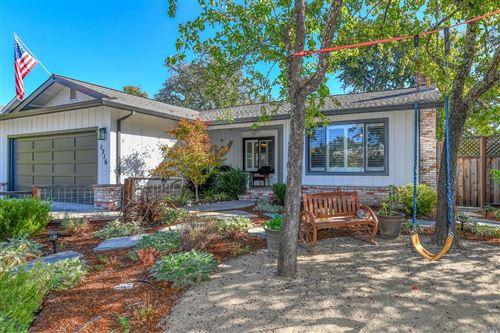 Photo for 1716 Maggie Avenue, Calistoga, CA 94515 (MLS # 22027047)