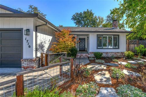 Tiny photo for 1716 Maggie Avenue, Calistoga, CA 94515 (MLS # 22027047)