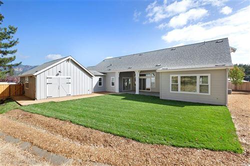 Tiny photo for 939 Highland Court, Calistoga, CA 94515 (MLS # 22013054)