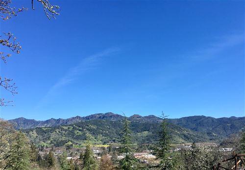 Photo of 0 Kortum Canyon Road, Calistoga, CA 94515 (MLS # 22000057)