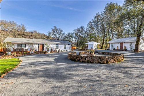 Photo of 929 Sanitarium Road, Saint Helena, CA 94574 (MLS # 22031086)