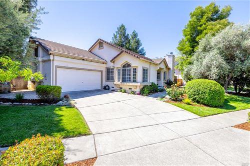 Photo of 2121 Camenson Street, Napa, CA 94558 (MLS # 321051096)