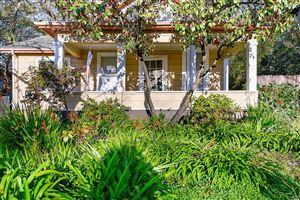 Photo of 1465 1st Street, Calistoga, CA 94515 (MLS # 21905097)
