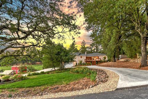 Photo of 584 Liparita Avenue, Angwin, CA 94508 (MLS # 321060104)