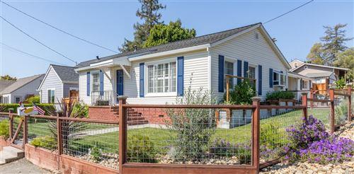 Photo of 224 1st Street, Napa, CA 94559 (MLS # 321091118)