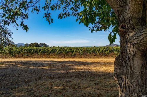 Photo of 1212 Oak Knoll Avenue, Napa, CA 94558 (MLS # 22026165)