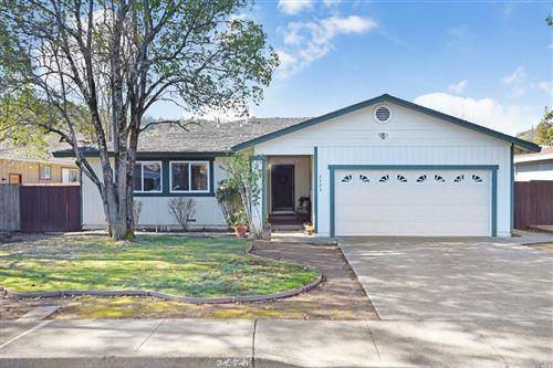 Photo for 2423 Janis Way, Calistoga, CA 94515 (MLS # 321019191)