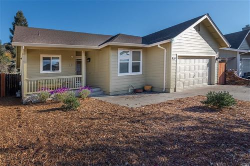 Photo of 2008 High Rocks Drive, Calistoga, CA 94515 (MLS # 22027200)