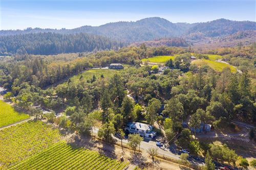 Photo of 3431 Saint Helena Hwy N , Saint Helena, CA 94574 (MLS # 22026260)