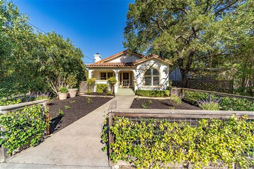 Photo for 1440 Stockton Street, Saint Helena, CA 94574 (MLS # 22022278)