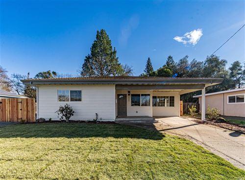Photo of 2299 Sherry Drive, Napa, CA 94558 (MLS # 321007278)