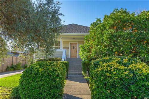 Photo of 1427 Allyn Avenue, Saint Helena, CA 94574 (MLS # 22030304)
