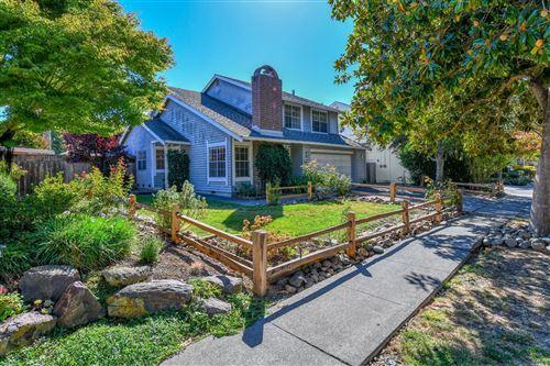 Photo of 2310 Lakepark Drive, Napa, CA 94558 (MLS # 321099341)
