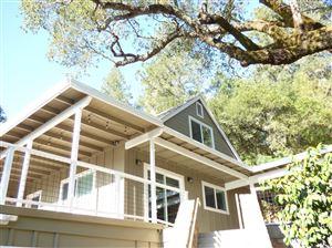 Photo of 680 Crystal Springs Road #1, Saint Helena, CA 94574 (MLS # 21827344)