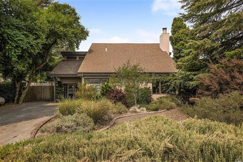 Tiny photo for 1530 Yountville Cross Road, Yountville, CA 94599 (MLS # 22020365)