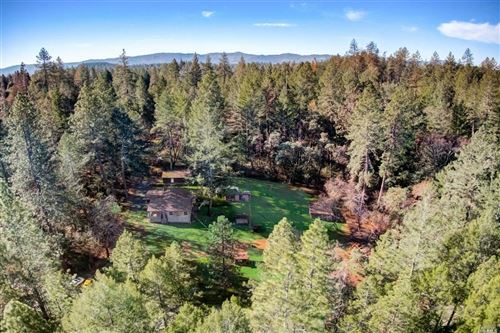 Photo of 975 Howell Mountain Road, Angwin, CA 94508 (MLS # 321006370)