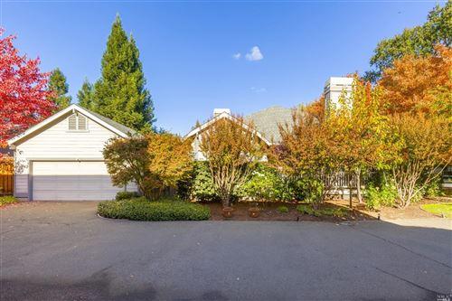 Tiny photo for 702 Hunt Avenue, Saint Helena, CA 94574 (MLS # 22028390)