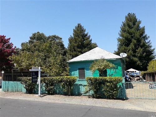 Photo for 2150 Starkey Avenue, Yountville, CA 94599 (MLS # 22018396)
