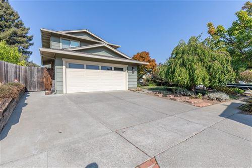 Photo of 3386 Twin Oaks Drive, Napa, CA 94558 (MLS # 321089398)