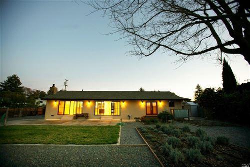 Photo of 1274 Carrell Lane, Napa, CA 94558 (MLS # 22006399)