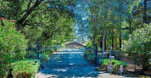 Photo of 25 Lynn Drive, Napa, CA 94558 (MLS # 321083420)