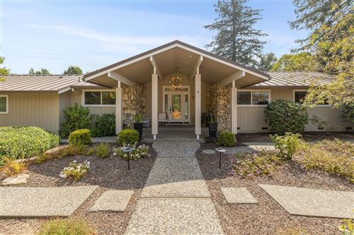 Tiny photo for 1641 Sulphur Springs Avenue, Saint Helena, CA 94574 (MLS # 22025424)
