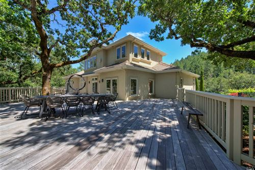 Tiny photo for 1821 Foothill Boulevard, Calistoga, CA 94515 (MLS # 22011431)