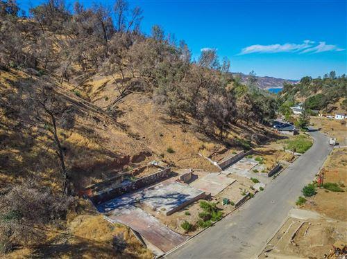 Photo of 1057 Arroyo Grande Drive, Napa, CA 94558 (MLS # 321098510)