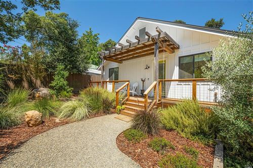 Photo for 508 Rose Haven Lane, Saint Helena, CA 94574 (MLS # 22016551)