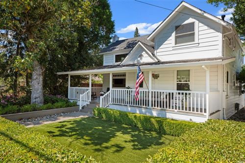 Tiny photo for 1296 Hudson Avenue, Saint Helena, CA 94574 (MLS # 21921566)