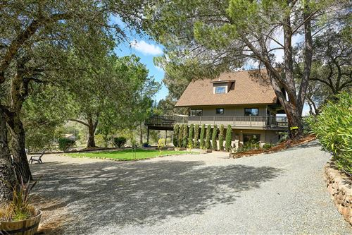 Photo for 130 Pine Place, Saint Helena, CA 94574 (MLS # 21926599)