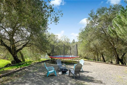 Tiny photo for 130 Pine Place, Saint Helena, CA 94574 (MLS # 21926599)