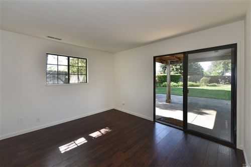 Tiny photo for 1901 COLOMBARD Way, Yountville, CA 94599 (MLS # 22009620)
