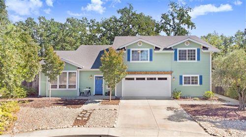 Photo of 1718 Maggie Avenue, Calistoga, CA 94515 (MLS # 321073626)