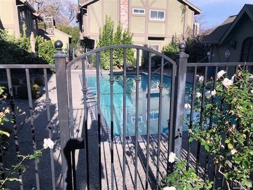 Tiny photo for 941 Hunt Street, Saint Helena, CA 94574 (MLS # 22030628)