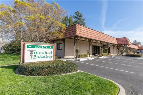 Photo of 935 Trancas Street #1ABC, Napa, CA 94558 (MLS # 321010649)