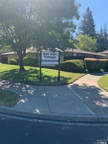 Photo of 3496 Willis Drive, Napa, CA 94558 (MLS # 321053650)