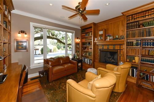 Tiny photo for 6761 Jefferson Street, Yountville, CA 94599 (MLS # 22026663)