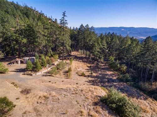 Photo of 4410 Lake County Highway, Calistoga, CA 94515 (MLS # 321055666)