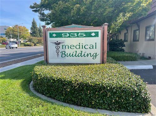 Photo of 935 Trancas Street #4D, Napa, CA 94558 (MLS # 321091668)