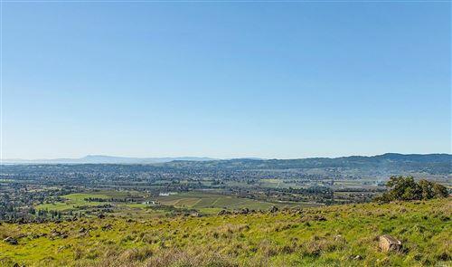 Photo of 2387 Atlas Peak Road, Napa, CA 94558 (MLS # 321047672)