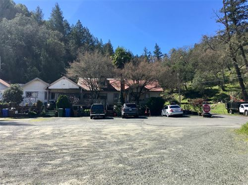 Photo of 1101 Foothill Boulevard, Calistoga, CA 94515 (MLS # 21919701)