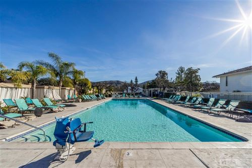 Photo of 1600 Atlas Peak Road #441, Napa, CA 94558 (MLS # 321023722)