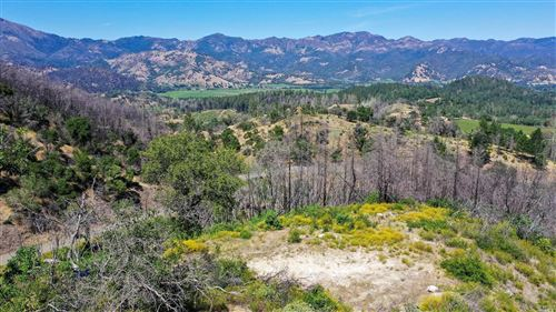 Photo of 1 Franz Valley School Road, Calistoga, CA 94515 (MLS # 321005723)