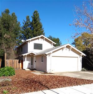 Photo of 1614 B Street #Upper, Napa, CA 94559 (MLS # 21902724)