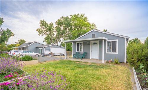 Photo of 1005 - 1015 Little Street, Napa, CA 94558 (MLS # 321099727)